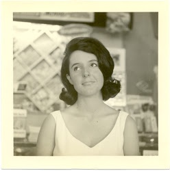Cheryl Strong's mother Carole on www.engagingwomen.com.au