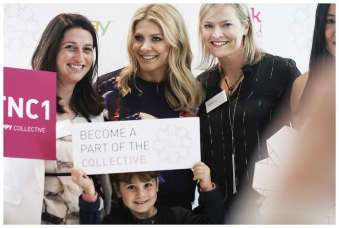 Sandra Jacobs, Natalie Bassingthwaight and Martine Harte on www.engagingwomen.com.au