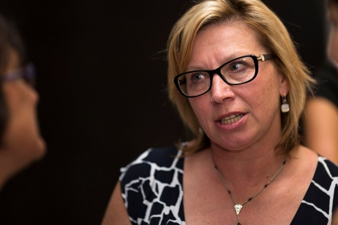 Rosie Batty on www.engagingwomen.com.au