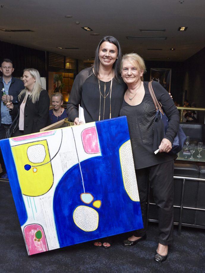 Natalie Bell Will Murray Fundraiser on www.engagingwomen.com.au