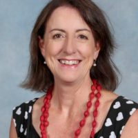 Jenny Williams Principal Firbank Grammar School