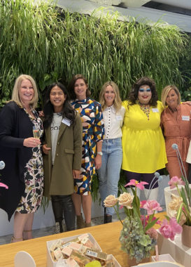 St Kilda Mums Make a Mother's Day official launch